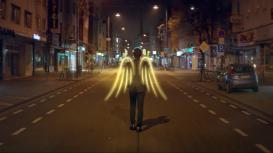 PROVINZIAL  Schutzengel ::  LIPPERT WATERKOTTE :: director JAN BONNY :: art direction
