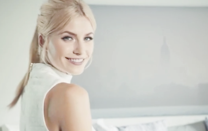 LENA GERCKE  :: my textil-art in her living and sleeping room