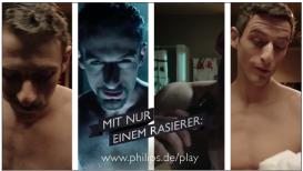 PHILIPS :: onlinegame :: NASTYLITTLEGIRLFILMS :: director FLORIAN MEIMBERG :: ARTDIRECTION
